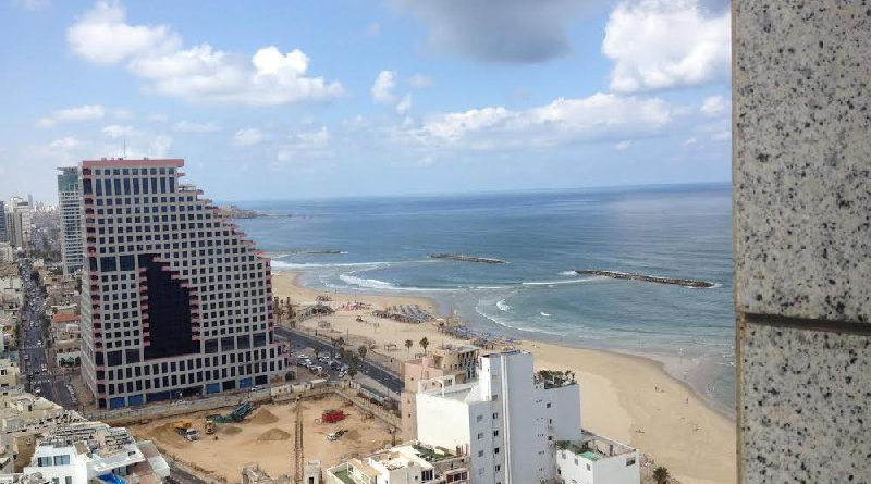 Аренда квартир в Тель Авиве