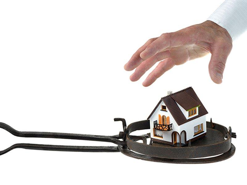 Мошенничество на рынке аренды жилья