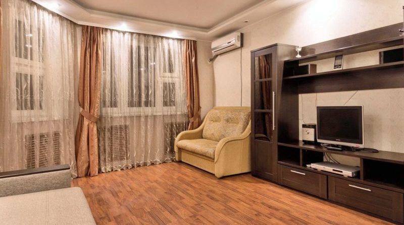 Сезонная скидка как можно сэкономить на аренде летней московской квартиры