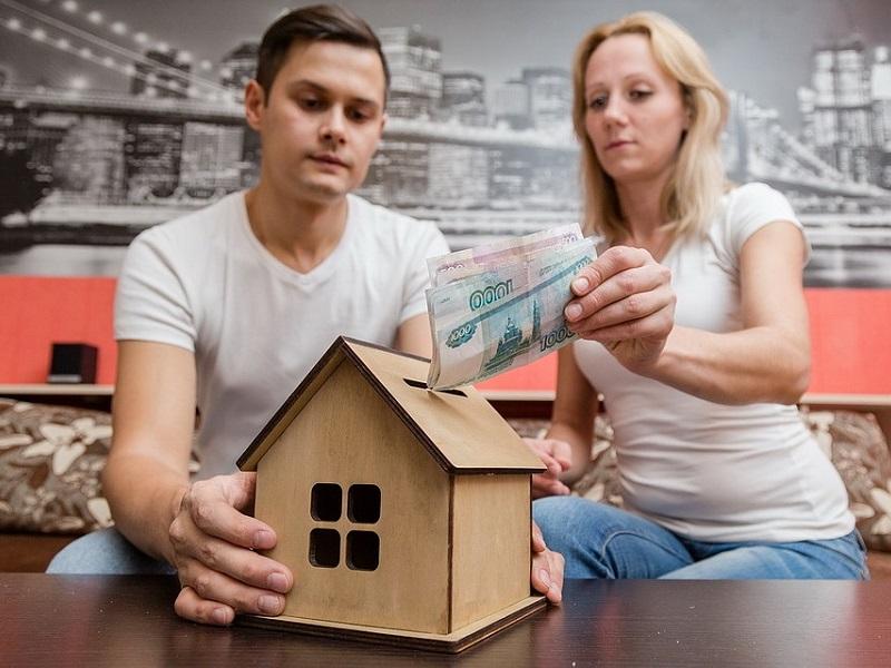 Как выгодно брать ипотеку?